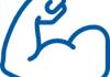Нетрадиционные формы развития профессиональных здоровьесберегающих компетенций: педагогическая вертушка